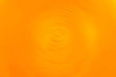 Kolorowy pomarańczowy abstrakcjonistyczny tło Obrazy Stock