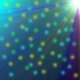 Kolorowy prezenta opakunku wzór z błyska Obraz Stock