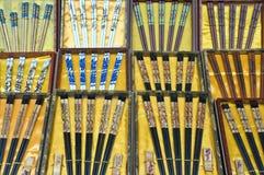 Chopstick obrazy royalty free