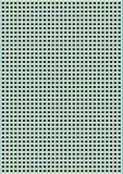 kolorowy siatki wzór czerni ilustracji