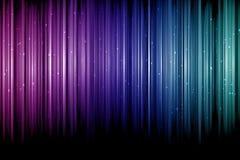 kolorowy tła lśnienie Zdjęcia Royalty Free