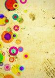 Kolorowy tło ilustracji