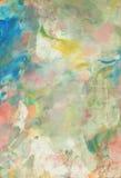 Kolorowy tło Fotografia Stock