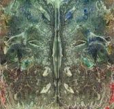 Kolorowy tło royalty ilustracja