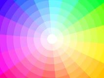 kolorowy tło wektor Fotografia Royalty Free