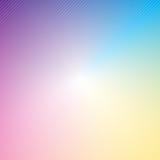 kolorowy tło z prążkowanym wzorem Zdjęcie Royalty Free