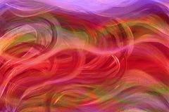kolorowy tła grunge Zdjęcia Royalty Free