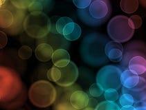 Kolorowy tło Zdjęcie Royalty Free