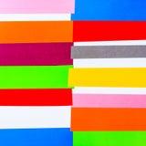 Kolorowy tło Zdjęcie Stock