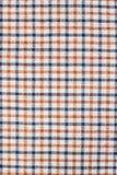 Kolorowy tkaniny tło dla tekstylnego projekta Obrazy Royalty Free
