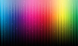 Kolorowy tło Obrazy Royalty Free