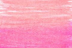 Kolorowy węgiel drzewny na białego papieru tekstury tle Zdjęcie Stock