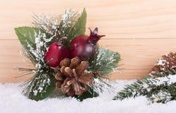 Kolorowy Wakacyjny ornament Fotografia Royalty Free