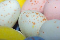 Kolorowy Wielkanocny cukierek Zdjęcie Royalty Free