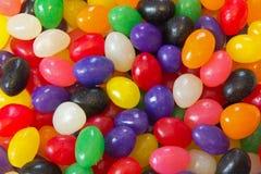 Kolorowy Wielkanocny cukierek Obraz Stock