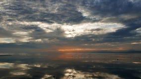 Kolorowy wschód słońca 13 zdjęcie wideo