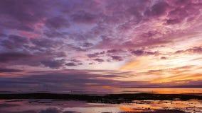 Kolorowy wschód słońca 43 zbiory