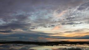 Kolorowy wschód słońca 45 zbiory