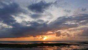 Kolorowy wschód słońca 48 zdjęcie wideo