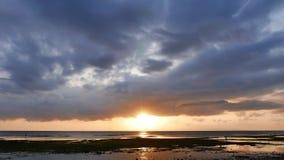 Kolorowy wschód słońca 52 zdjęcie wideo