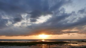 Kolorowy wschód słońca 51 zdjęcie wideo