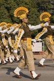 kolorowych żołnierzy Fotografia Stock