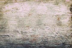 kolorowych horyzontalnych warstew stary prześcieradło Zdjęcie Royalty Free