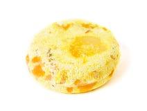 Koloru żółtego mydło Zdjęcie Stock