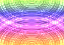 Koloru abstrakcjonistyczny tło projekt Obrazy Stock