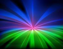 Koloru abstrakta tło Zdjęcia Stock