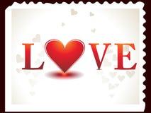 koloru dzień kierowy s valentine Fotografia Royalty Free