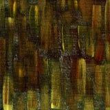 koloru grunge wielo- malująca porysowana tekstura Zdjęcia Royalty Free