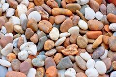 koloru kamień Obraz Royalty Free