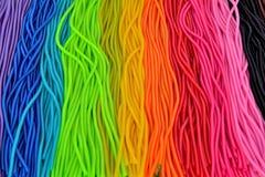 Koloru klingeryt obrazy stock