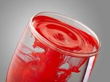 koloru obłoczny pigment Obrazy Stock