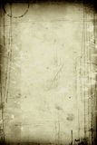 koloru papieru rocznego oliwki Fotografia Stock