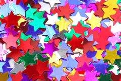 Koloru widma rozmyty tło Obraz Stock