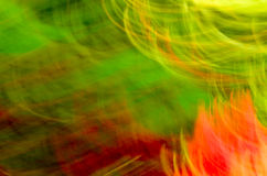 Koloru wzór Zdjęcia Stock