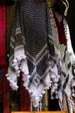Kolory bazar stary miasto Jerozolima w Izrael zdjęcie royalty free