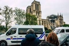 Kolory Francja obrazy royalty free