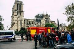 Kolory Francja fotografia stock