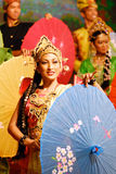 Kolory Malezja. Fotografia Royalty Free