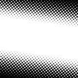 kolory w półtonach tła logo przestrzeni tekstu ilustracyjny wektora Zdjęcie Royalty Free