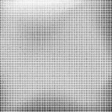 kolory w półtonach tła logo przestrzeni tekstu ilustracyjny wektora Kropkowany Brudny Uszkadzający Łaciasty okręgu wzór Zdjęcie Stock