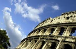 koloseum Obraz Royalty Free