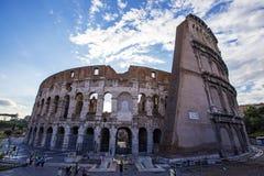 koloseum Fotografia Stock