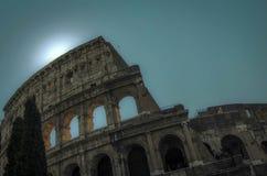 koloseum Fotografia Royalty Free