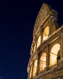 koloseum romana Fotografia Royalty Free