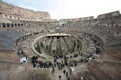 koloseum romana Zdjęcie Royalty Free