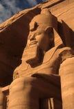 Koloss Rameses II Lizenzfreies Stockfoto